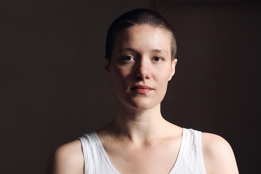 Leah Marojevic